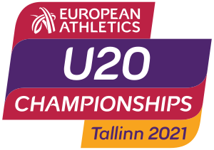 Euroopa U20 meistrivõistlused